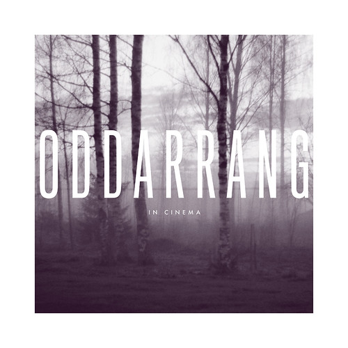 lowres-oddarrang-in-cinema-cover | by Edition Records