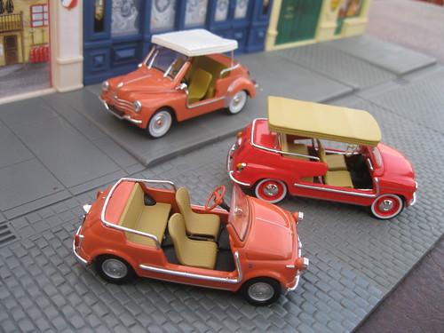 Fiat Jolly Beach Car For Sale