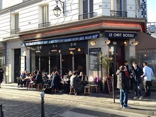 Le R Caf Ef Bf Bd Paris