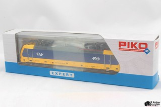 Piko NS Traxx | by Romar Keijser