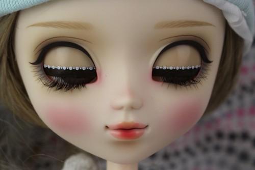 Pretty Eyelids