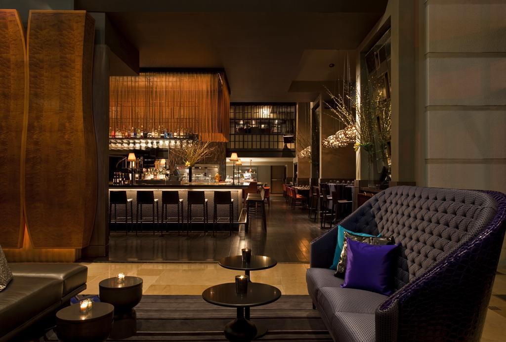 W New York Union Squareolives Restaurant Olives Resta Flickr