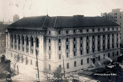 Atlanta, GA [main] post office | by PMCC Post Office Photos