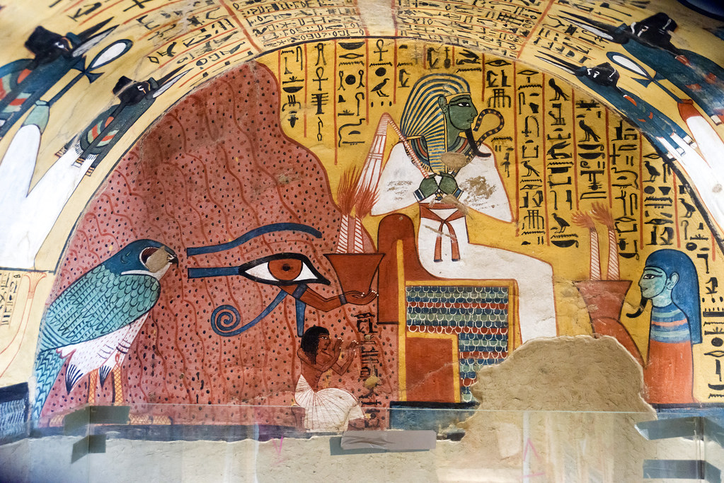 AMA Ancient Egypt : AskHistorians