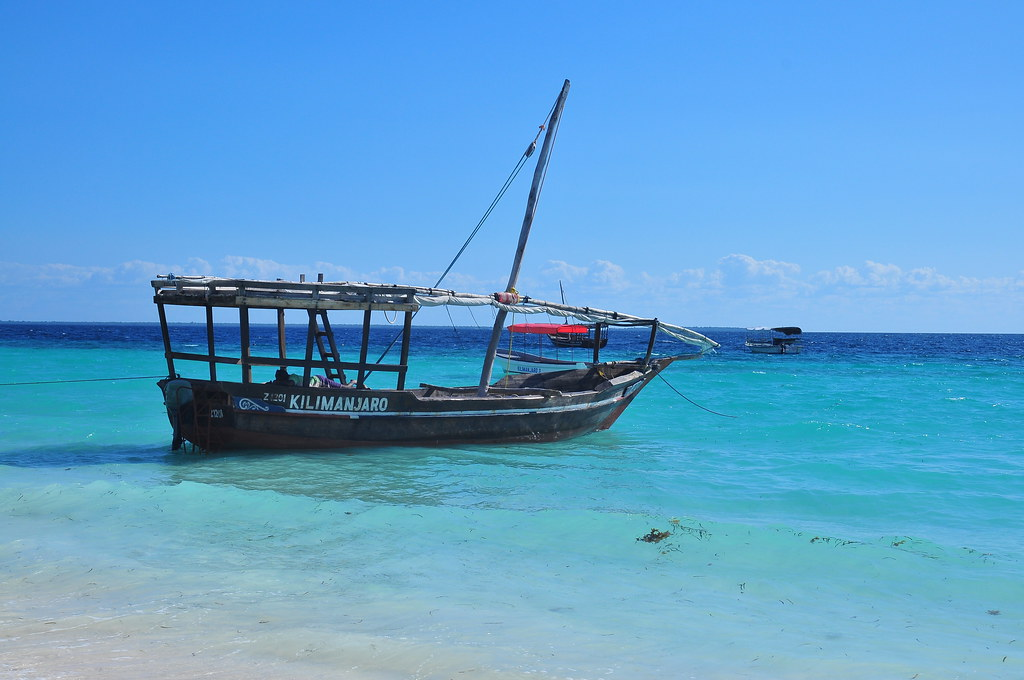 Zanzibar - Holiday Destination That Everyone Should Experience At Least Once In His Life