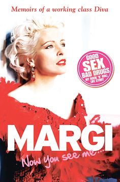 Margi Clarke - Actress