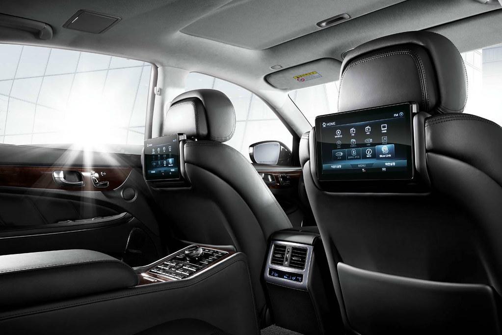 ... 2017 Hyundai Equus Interior Photos #2017, #Equus, #Hyundai, #Interior Amazing Pictures