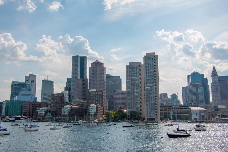 05.28 Boston Harbor