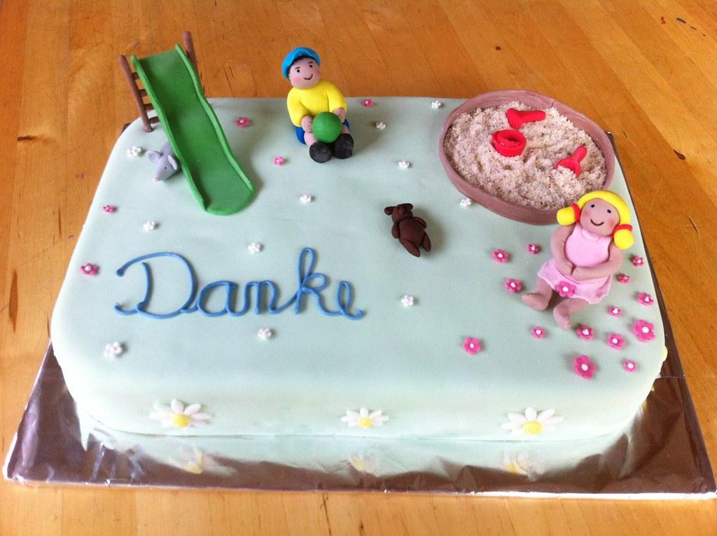 Torte Kinder Rettes Cakes Flickr