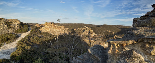 Lost City Panorama | by Firefly Photos Australia