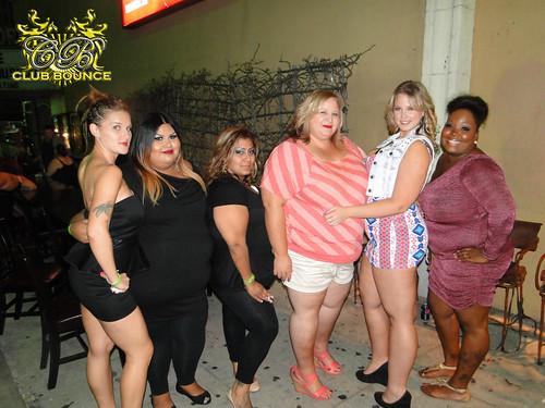 Wwwclubbouncenet Every Sat In Los Angeles Bbw Party  Flickr-8241