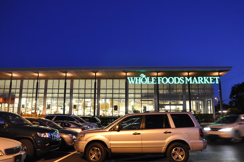Whole Foods Market | by Francisco Antunes