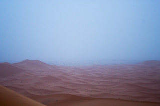 the Sahara Desert | by lizziemoch