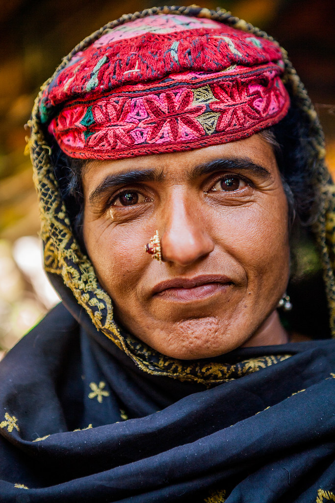 gujjar tribe of india