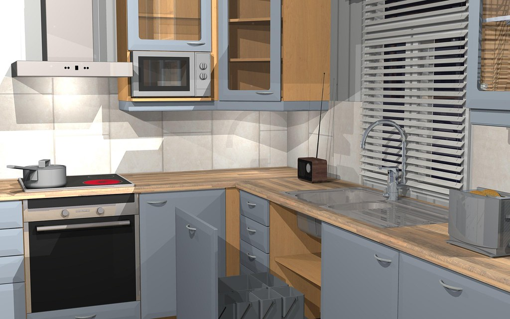 Vertex Ind Kitchen Design Software Flickr
