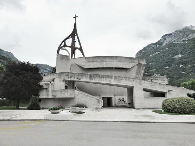 Chiesa Monumentale di Longarone
