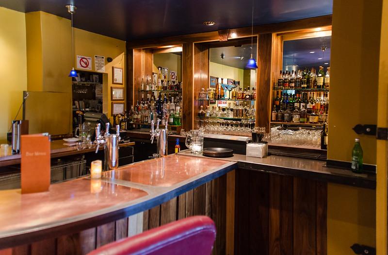 La Posada Hotel Bar