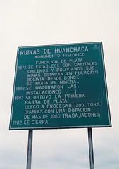 HUANCHACA(9709-6-001056)