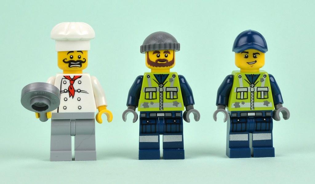 70805 Trash Chomper Brickset Flickr