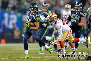 20140119_NFC_Championships_Seahawks_49ers_17 | by Steven M. Bisig
