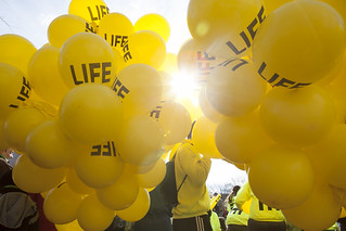 March for Life 2015 Abortion