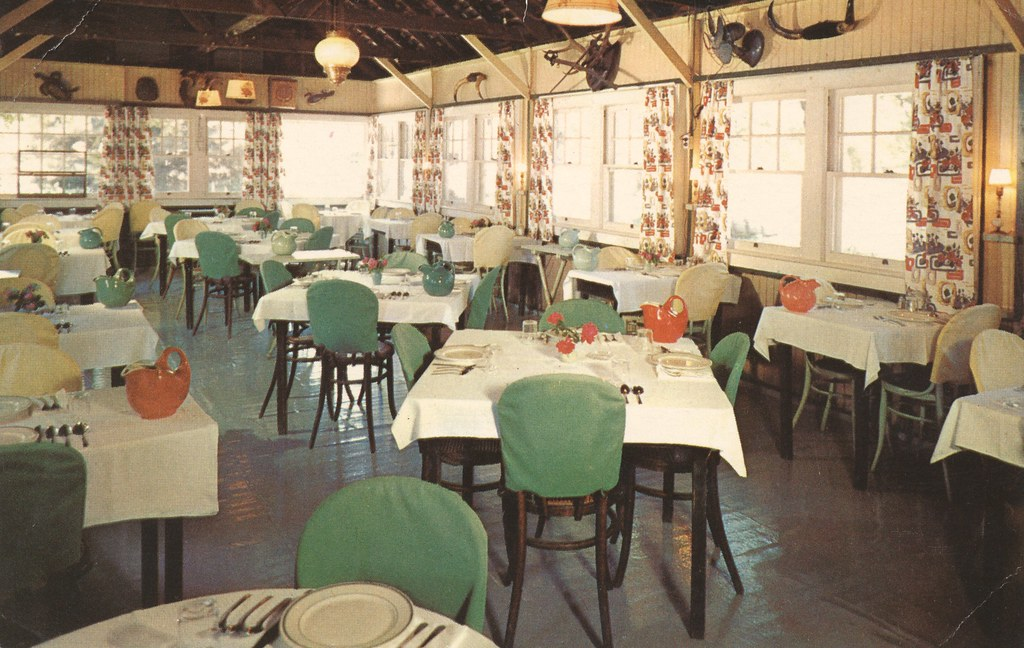 The Germond Hotel & Cabins - Bushkill, Pennsylvania
