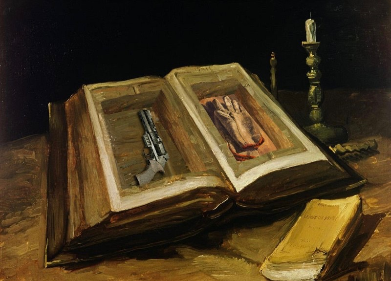 Mafia-Bible