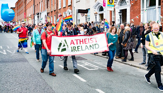 PRIDE PARADE AND FESTIVAL [DUBLIN 2016]-118152 | by infomatique