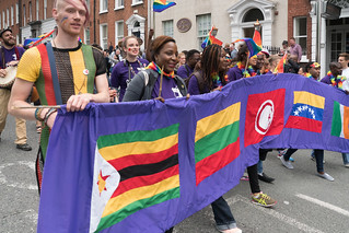 PRIDE PARADE AND FESTIVAL [DUBLIN 2016]-118162 | by infomatique