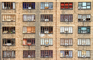 Variations on a windows theme | by o palsson