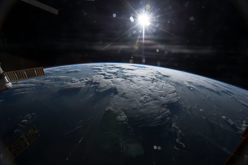 us space station viewing - photo #17