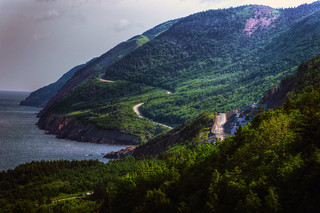 Cabot Trail | by baldheretic