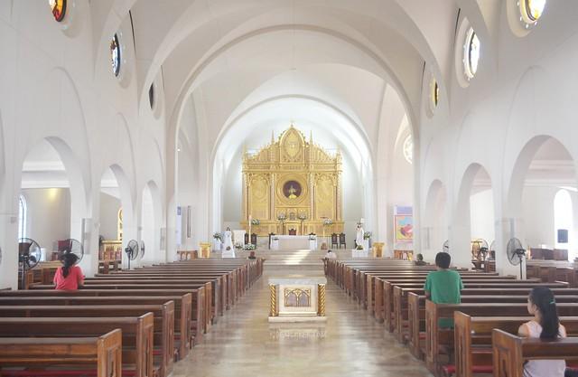 santo nino church tacloban