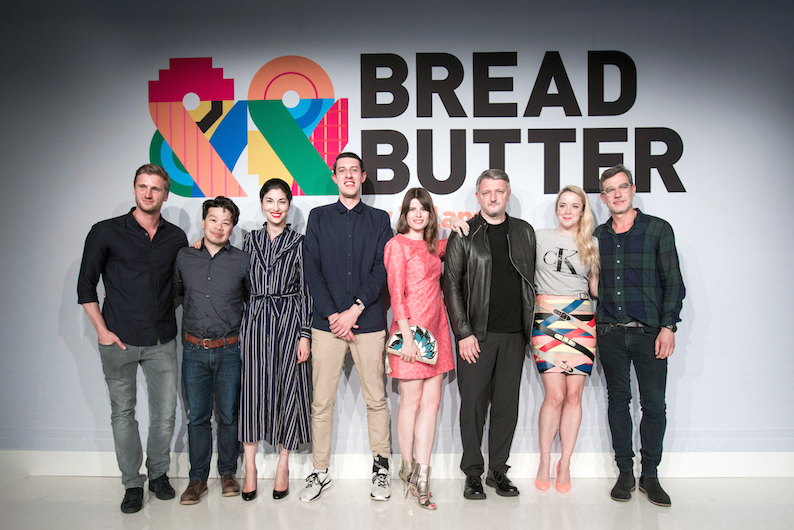 BREAD&BUTTER PREVIEW Event by Zalando