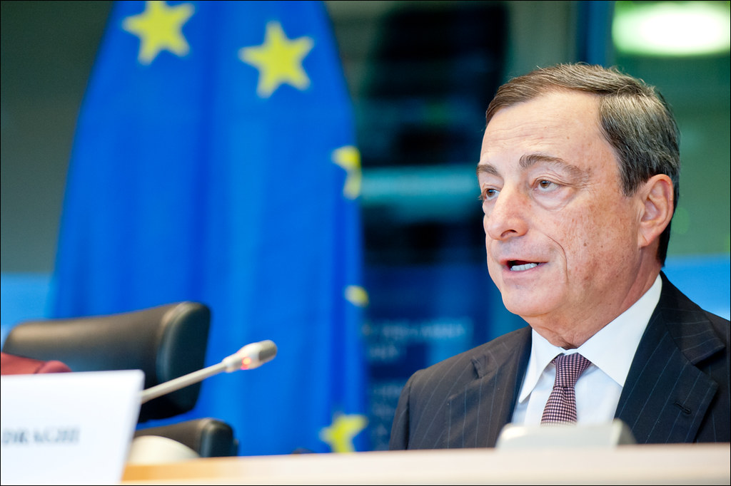 Fue el BCE, no el rescate