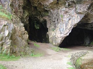 008 Bij Smoo Cave