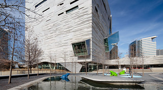 Morphosis - Perot Museum of Nature and Science - Photo 05.jpg | by 準建築人手札網站 Forgemind ArchiMedia