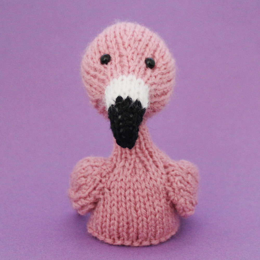 Knitting Animals For Beginners : Raynor gellatly flickr