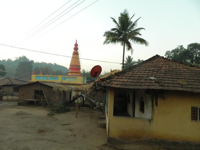 Mashidwadi Village