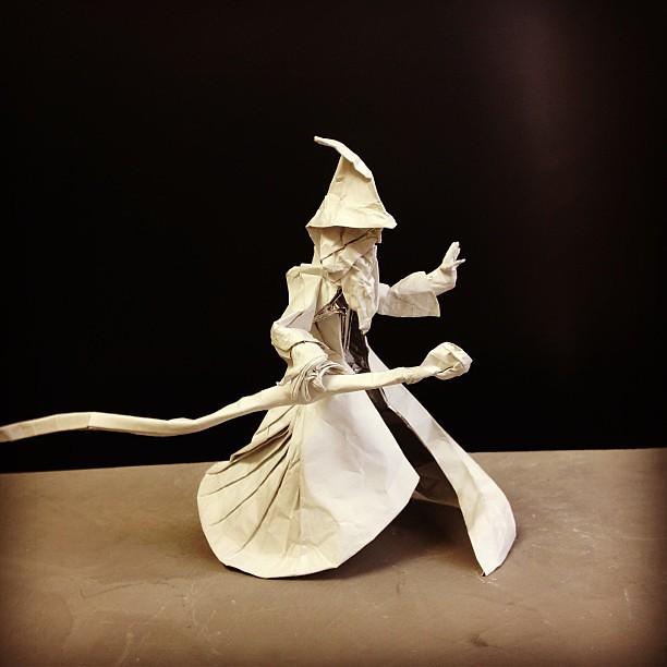 Mandovolante Wizard Satoshi Kamiya