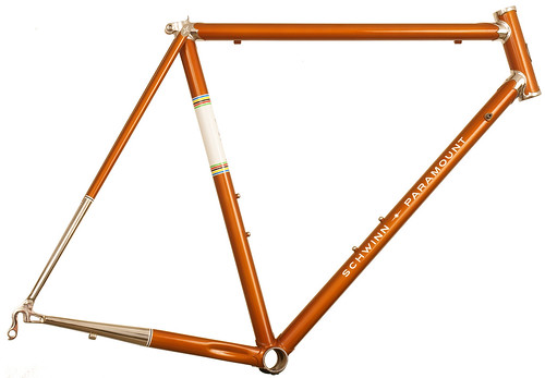 Schwinn Paramount 75th Anniversary Edition - Coppertone | by waterfordbikes