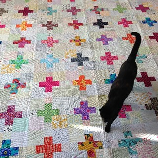 #favquiltivemade is easily my plus quilt. | by wooden spoon
