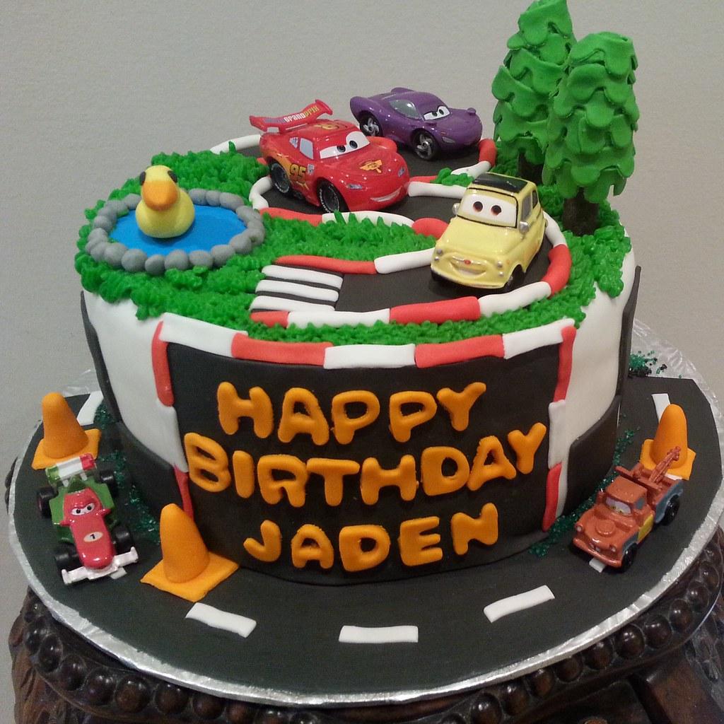 Gmail cars theme -  Cars Theme For Jaden S 3rd Birthday I Make A Very Rich Chocolate