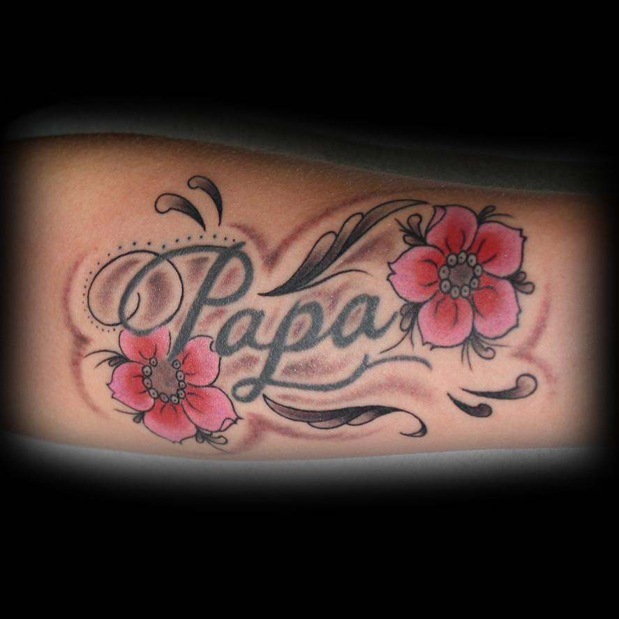papa tattoo tattoo mods flickr