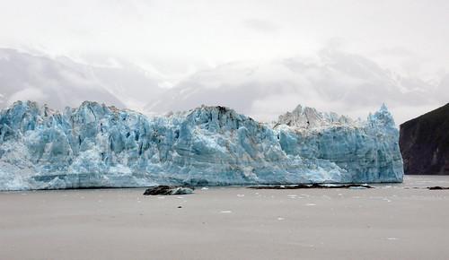 Hubbard Glacier. Alaska. | Hubbard Glacier is a glacier loca… | Flickr