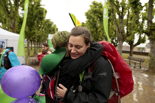 Trailwalker Oxfam 2016 | by Oxfam France