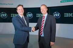 IBM Watson IoT y el Grupo ISS transformarán la gestión de 25.000 edificios en todo el mundo