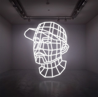 Reconstructed: The Best of DJ Shadow | by luxuryluke