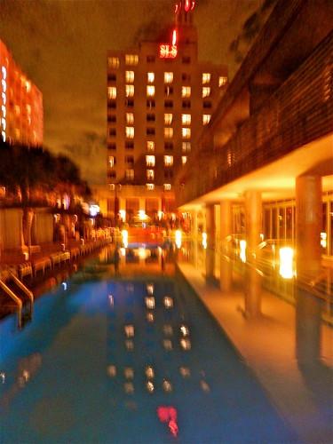 Sls Hotel Miami Beach Restaurant