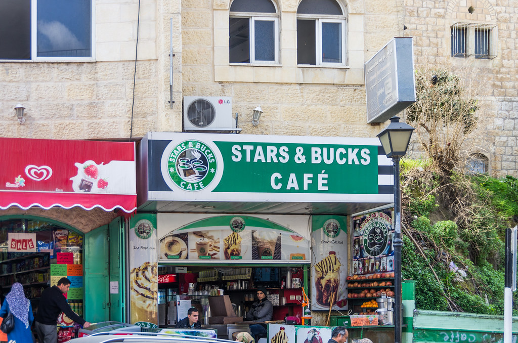 Star Chart Astrology Cafe: Stars and Bucks Cafe - Palestine | Andrew Seaman | Flickr,Chart